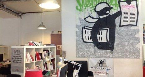 Affaire Bettencourt : Mediapart supprime les articles, pas les contenus participatifs | Les médias face à leur destin | Scoop.it