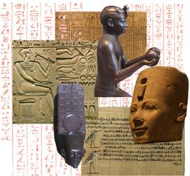 Archéologie en Égypte : de la fouille à l'écriture de l'Histoire | L'actu culturelle | Scoop.it