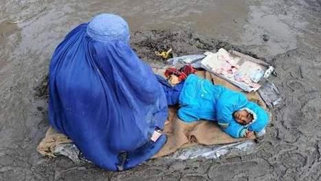 """VN: """"Vrouwen in Afghanistan onvoldoende beschermd""""   MaCuSa   Scoop.it"""