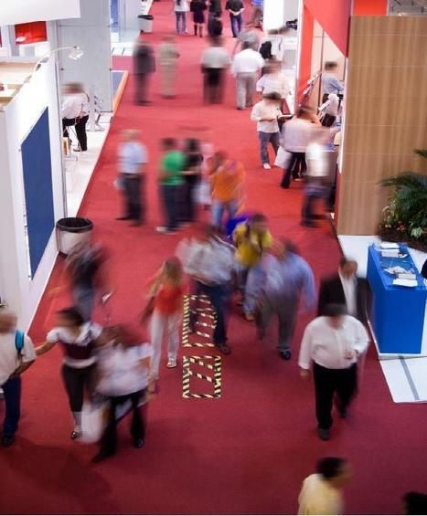 Why Didn't That Attendee Stop In My Trade Show Booth? | Curious thinking | Scoop.it