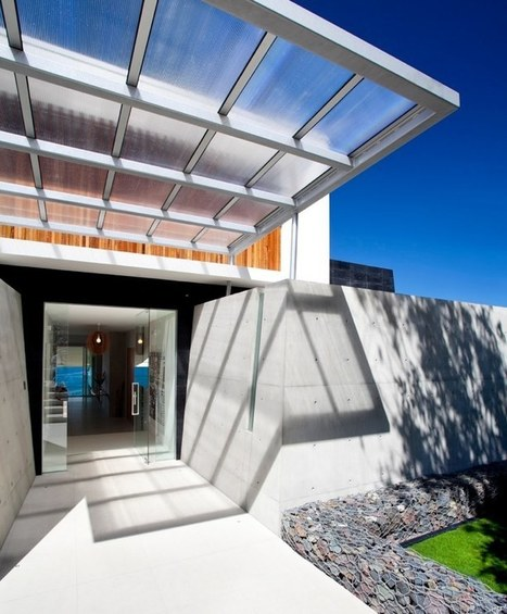 Coolum Bay Beach House by Aboda Design - Crnchy | Beautiful Beach Houses | Scoop.it