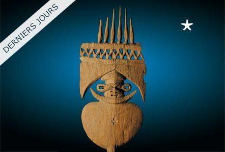 musée du quai Branly: accueil   Carnets de voyage et culture africaine   Scoop.it