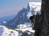 Living on the Edge: Extreme Sports and their Role in Society : Articles : SummitPost | Bright future for outdoor sports? | Scoop.it