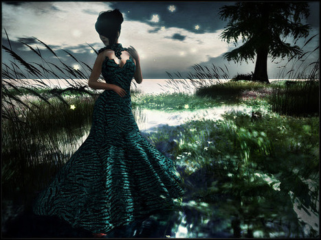 Time Lapse... | 亗 Second Life Freebies Addiction & More 亗 | Scoop.it