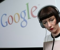 Google in talks to build a streaming music service with subscription and free tiers | L'actualité de la filière Musique | Scoop.it