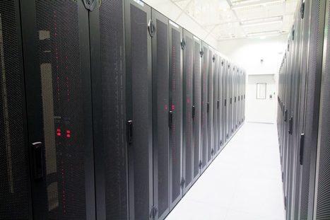Cloudwatt : « Les processeurs ARM ? Une opportunité à étudier » | cross pond high tech | Scoop.it