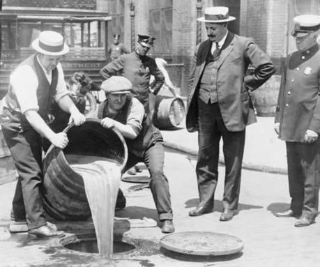 bootlegging (American history) | Food And Cook | Scoop.it