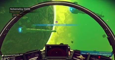 How No Man's Sky Is Like Reading | Research_topic | Scoop.it