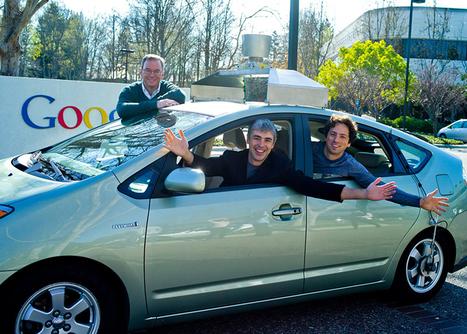 Google pourrait bientôt vendre des assurances auto ! - PhonAndroid | Assurance des personnes et des biens | Scoop.it