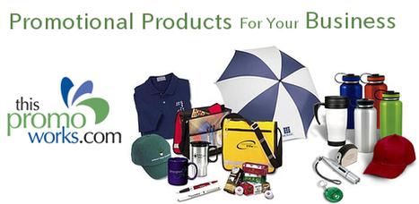 6 Benefits Using Promotional Products to Grow Your Business | Promotional Items | Scoop.it