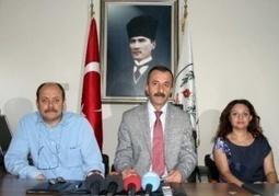 Baro Başkanı Demiröz'den Ergenekon Değerlendirmesi - Star Gündem | www.on-babbling.blogspot.com | Scoop.it