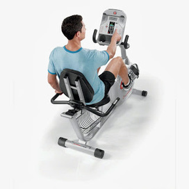 Schwinn 250 Recumbent Exercise Bike Review | Affordable ... | Fitness & Health | Scoop.it