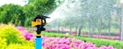 Springtime Tips for the Service of your Outdoor Sprinkler System   Marketing   Scoop.it