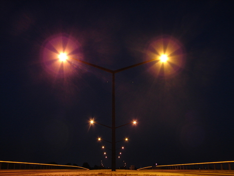 Green Lanterns: Which Cities Lead the Way With LED Streetlamps? | Environment on GOOD | Sustainable Futures | Scoop.it