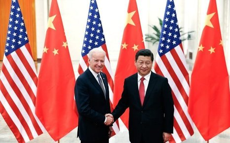 Time to Get Tough With China? - Daily Beast | BUSS4 China and UK International Markets | Scoop.it