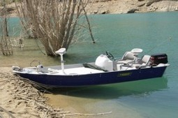A Bass Pro Promotes Small Boat Fishing for Bass | Small Boat | Scoop.it