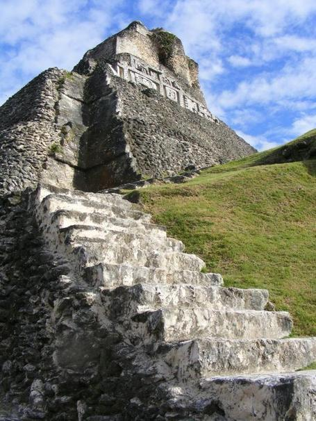 Travel to Mayan Ruins in Belize by Bus (and Boat) | Belize in Social Media | Scoop.it