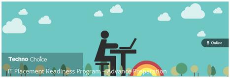IT Placement Readiness Program – Advance Preparation | TalentSprint | Software Training | Scoop.it