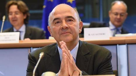 Racines chrétiennes de l'Europe : réponse à Pierre Moscovici | Pierre-André Fontaine | Scoop.it