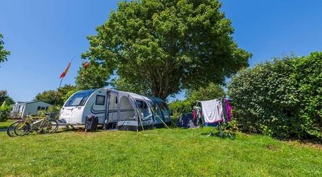 Nouveauté 2015 Camping Bretagne - des emplacements ✿✿✿✿ | Le Camping Yelloh Village L'Océan Breton ***** | Scoop.it