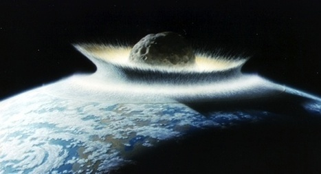 Massive asteroid will buzz by Earth in early February, risk of impact in 2020 | The Space Reporter | The Cosmos | Scoop.it