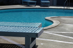 Grindley Concrete Pools offers repairs and hot tub service in Cabot! | Grindley Concrete Pools | Scoop.it