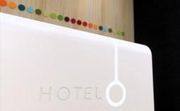 Design : L'hôtel O by Ora-ïto | framboisemood | Intégrateur Multimédia, secteur Hôtelier | Scoop.it