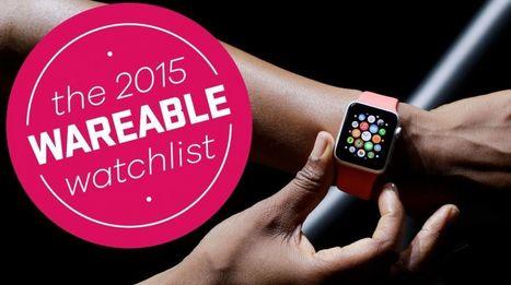 Wareable Watchlist | Digital Health and Analog Wellness | Scoop.it