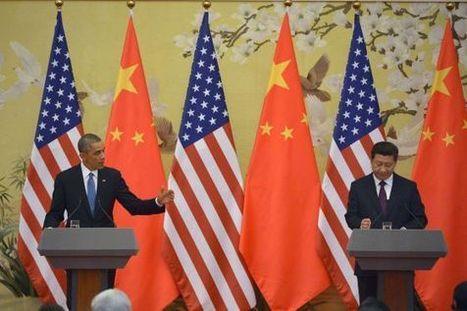 Xina i EEUU anuncien acord per reduir les emissions de gasos amb efecte d'hivernacle | #CanviClimàtic al dia | Scoop.it