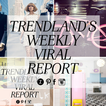 Weekly Viral Report Card | Trendland: Design Blog & Trend Magazine | Virals | Scoop.it