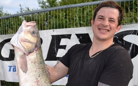 Winner of fishing contest stole bass from aquarium, court hears | No Such Thing As The News | Scoop.it