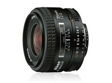 The Nikon AF Nikkor 35mm f/2D review | Photography Gear News | Scoop.it