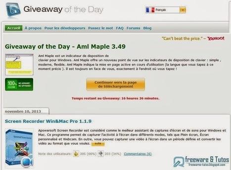 Thème 45 : les meilleurs sites pour obtenir des versions complètes et gratuites de logiciels payants | Thèmes | Scoop.it