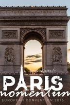 2016 Paris Momentum European Convention by ForeverGreen | Entreprendre, MLM | Scoop.it