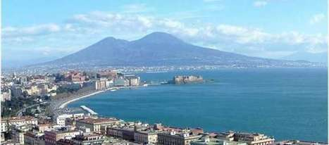 Al via il progetto #Digitalnapoli per il #turismo #Napoli | ALBERTO CORRERA - QUADRI E DIRIGENTI TURISMO IN ITALIA | Scoop.it