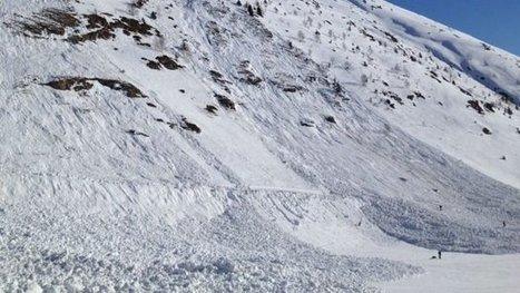 Montagne ? Ski alpinisme en Haute-Savoie : Fort risque d'avalanches - kairn.com | Julien Remenieras | Scoop.it