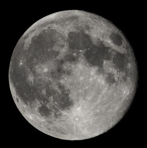 Matemáticos en la Luna - Gaussianos | Profesión Palabra: oratoria, guión, producción... | Scoop.it