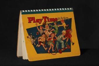 Vintage Pop Up Book Video Library   Children's Books   Books for Kids   Google Lit Trips: Reading About Reading   Scoop.it