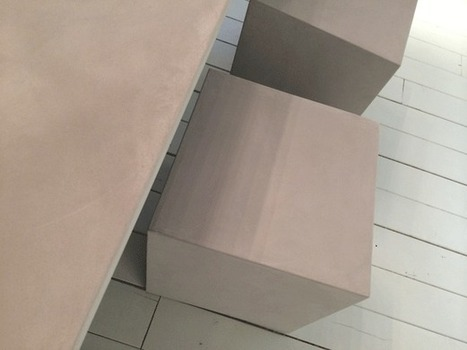 Dekton at Salone del Mobile | Natural Soil Nutrients | Scoop.it