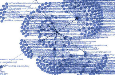 "Networked journalism will move value from ""brand"" to ""contribution"" 