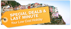 Holiday packages Hotels Cinque Terre Italy - Booking Connect | Hotel Cinque Terre | Scoop.it