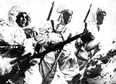 La Historia de Vassili Zaitsev | Segunda Guerra Mundial | Scoop.it