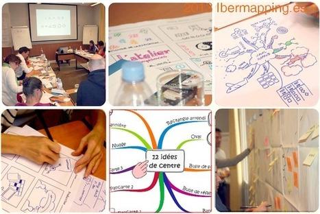 Pensée visuelle: Élargissez vos compétences en 2014 | Medic'All Maps | Scoop.it
