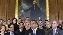 For 2012, a curb on federal hiring?   United States Politics   Scoop.it