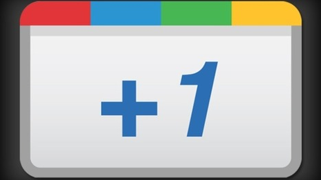 How Google's +1 Button Affects SEO | Optimizare Seo | Scoop.it