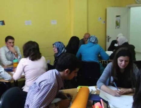 iEARN-Jordan hosts Chris Stevens Youth Network Workshop | How to Learn in 21st Century | Scoop.it
