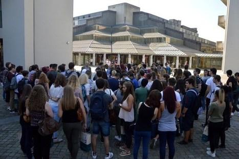 L'Avenir | Un étudiant parisien à Liège: «Les gens sont vraiment accueillants!» | L'actualité de l'Université de Liège (ULg) | Scoop.it