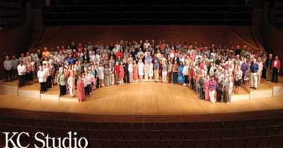 Volunteers: Our Most Valuable Resource at the Kauffman Center for the performing Arts | KC Studio | OffStage | Scoop.it