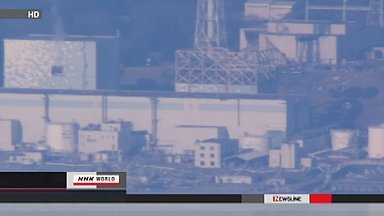 [Eng] TEPCO va injecter plus d'eau dans le réacteur No.1 | NHK WORLD English | Japon : séisme, tsunami & conséquences | Scoop.it