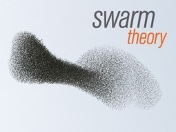 Swarm Intelligence – AnOverview | Collective Intelligence | Scoop.it